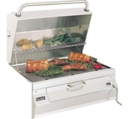 Firemagic Built In Smoker Grill 30 Quot X 18 Quot With Smoker
